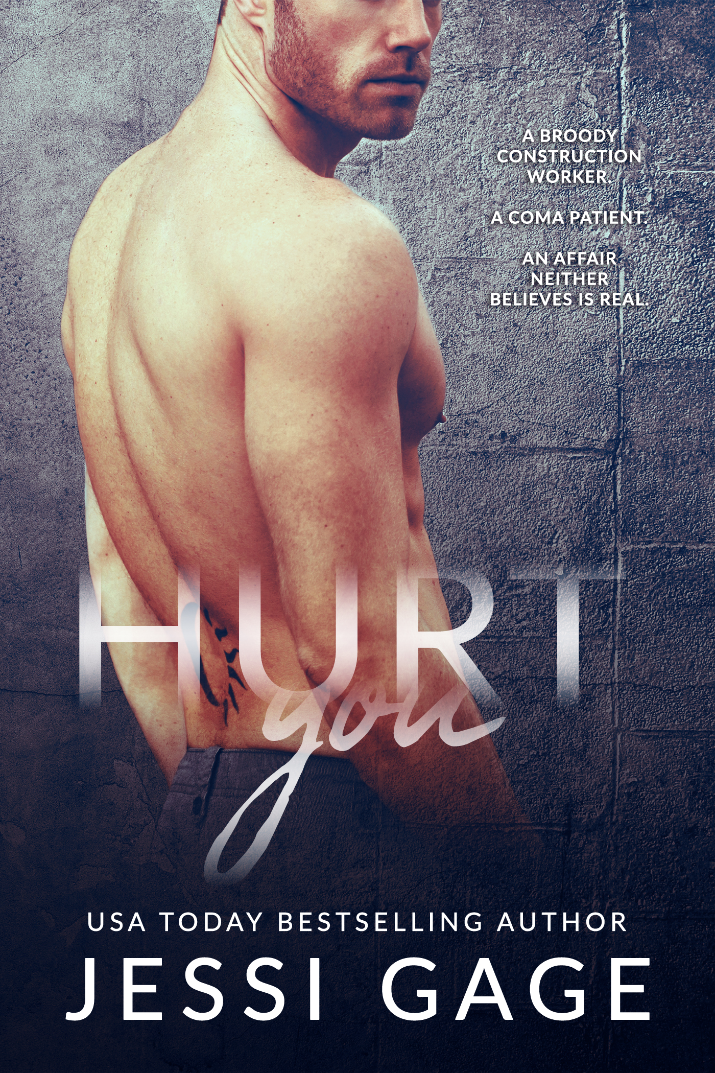 Hurt You by Jessi Gage