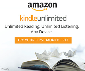 Kindle Unlimted - Try Your First Month Free!
