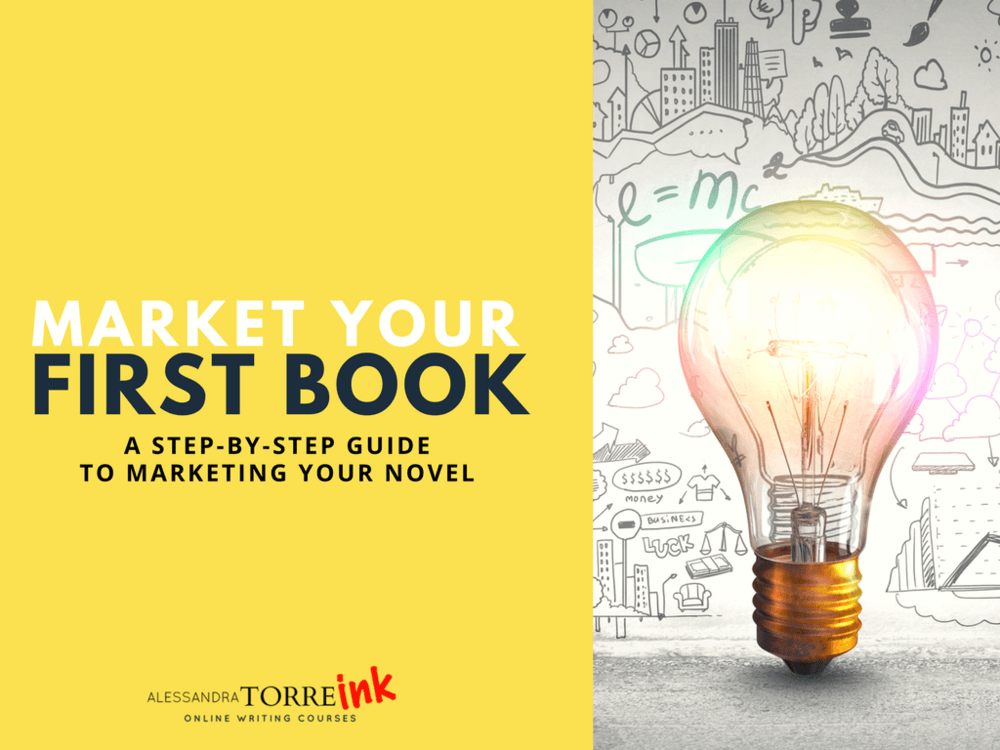 How to Market a Book Course