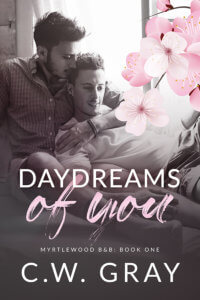 DaydreamsOfYou_WolfsparrowCovers